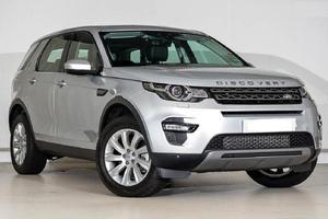 Авто Land Rover Discovery Sport, 2016 года выпуска, цена 2 530 000 руб., Москва