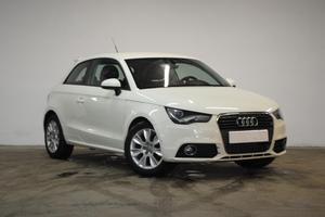 Подержанный автомобиль Audi A1, отличное состояние, 2012 года выпуска, цена 677 777 руб., Москва