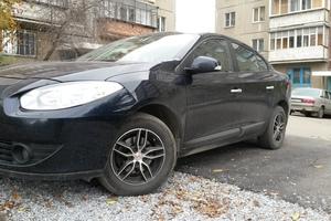 Подержанный автомобиль Renault Fluence, отличное состояние, 2012 года выпуска, цена 520 000 руб., Сатка