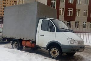 Автомобиль ГАЗ Газель, хорошее состояние, 1998 года выпуска, цена 180 000 руб., Звенигород