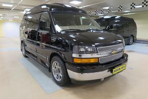 Подержанный автомобиль Chevrolet Express, отличное состояние, 2011 года выпуска, цена 2 480 000 руб., Москва