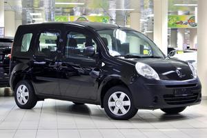 Авто Renault Kangoo, 2013 года выпуска, цена 577 777 руб., Москва
