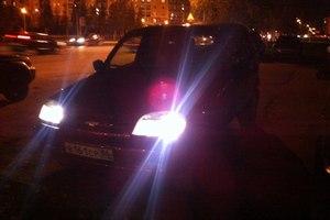Подержанный автомобиль Chevrolet Niva, отличное состояние, 2008 года выпуска, цена 285 000 руб., Нижневартовск