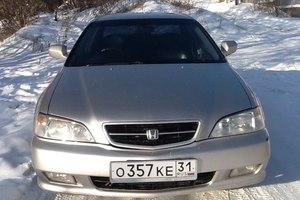 Автомобиль Honda Inspire, хорошее состояние, 1999 года выпуска, цена 310 000 руб., Воронеж