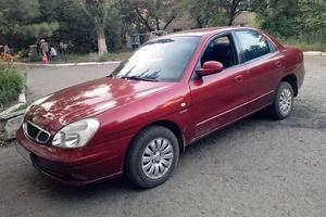 Автомобиль Daewoo Nubira, хорошее состояние, 2001 года выпуска, цена 195 000 руб., Орел