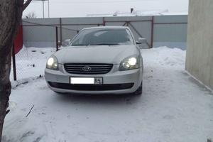 Автомобиль Kia Magentis, отличное состояние, 2007 года выпуска, цена 420 000 руб., Саратов