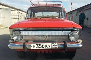 Автомобиль ИЖ 412, отличное состояние, 1982 года выпуска, цена 40 000 руб., Волгоград
