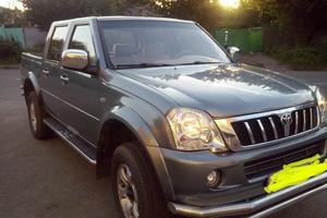 Автомобиль Great Wall Socool, хорошее состояние, 2006 года выпуска, цена 400 000 руб., Минеральные Воды