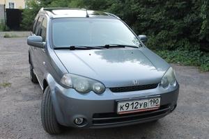 Автомобиль Honda HR-V, хорошее состояние, 2001 года выпуска, цена 330 000 руб., Серпухов