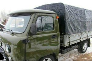 Автомобиль УАЗ 3303, отличное состояние, 2012 года выпуска, цена 280 000 руб., Красноярск