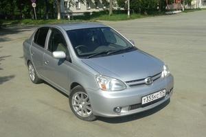 Автомобиль Toyota Platz, отличное состояние, 2002 года выпуска, цена 255 000 руб., Челябинск