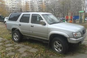 Автомобиль Great Wall Safe, плохое состояние, 2008 года выпуска, цена 165 000 руб., Коломна
