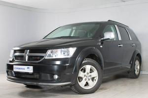 Авто Dodge Journey, 2009 года выпуска, цена 625 000 руб., Санкт-Петербург