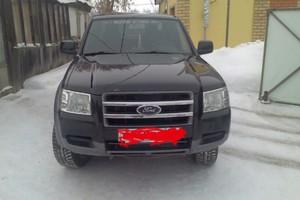Автомобиль Ford Ranger, отличное состояние, 2008 года выпуска, цена 650 000 руб., Оренбургская область