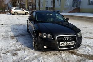 Подержанный автомобиль Audi A3, хорошее состояние, 2006 года выпуска, цена 500 000 руб., Ростов-на-Дону