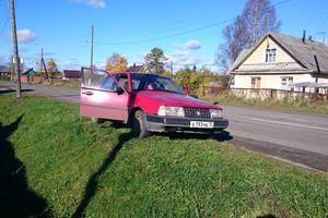 Автомобиль Volvo 440, хорошее состояние, 1990 года выпуска, цена 79 000 руб., Петрозаводск
