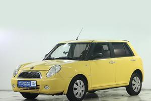 Авто Lifan Smily, 2011 года выпуска, цена 233 000 руб., Москва