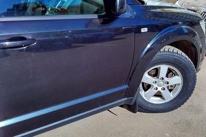 Автомобиль Dodge Journey, хорошее состояние, 2008 года выпуска, цена 600 000 руб., Москва