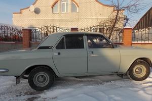 Автомобиль ГАЗ 24 Волга, хорошее состояние, 1983 года выпуска, цена 105 000 руб., Ульяновск