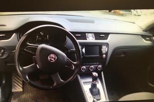 Подержанный автомобиль Skoda Octavia, отличное состояние, 2014 года выпуска, цена 810 000 руб., Челябинск