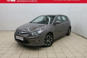 Авто Hyundai i30, 2011 года выпуска, цена 441 863 руб., Москва