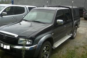 Автомобиль Mazda B-Series, хорошее состояние, 2006 года выпуска, цена 540 000 руб., Красноуфимск