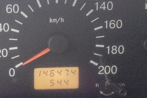 Автомобиль ВАЗ (Lada) 2115, хорошее состояние, 2001 года выпуска, цена 107 000 руб., Егорьевск