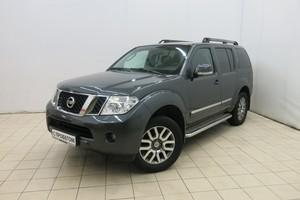 Авто Nissan Pathfinder, 2010 года выпуска, цена 999 000 руб., Москва