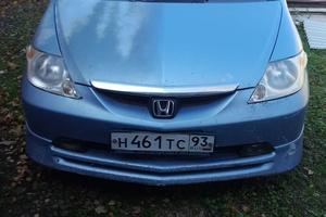 Автомобиль Honda City, хорошее состояние, 2003 года выпуска, цена 175 000 руб., Краснодар