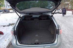 Автомобиль Mazda Atenza, хорошее состояние, 2002 года выпуска, цена 250 000 руб., Рубцовск
