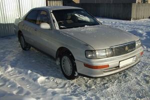 Автомобиль Toyota Crown, хорошее состояние, 1994 года выпуска, цена 265 000 руб., Белгород
