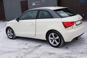 Подержанный автомобиль Audi A1, хорошее состояние, 2011 года выпуска, цена 630 000 руб., Москва