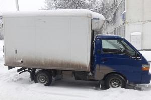Автомобиль Hyundai Porter, хорошее состояние, 2011 года выпуска, цена 490 000 руб., Уфа