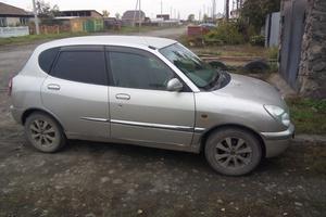 Автомобиль Toyota Duet, среднее состояние, 1999 года выпуска, цена 140 000 руб., Красноярск