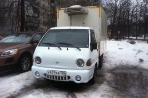 Автомобиль Hyundai Porter, хорошее состояние, 2007 года выпуска, цена 400 000 руб., Королев