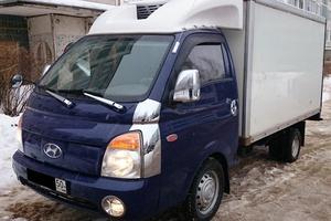 Автомобиль Hyundai Porter, хорошее состояние, 2009 года выпуска, цена 650 000 руб., Талдом