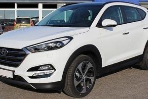 Автомобиль Hyundai Tucson ix, отличное состояние, 2015 года выпуска, цена 1 300 000 руб., Нижний Новгород