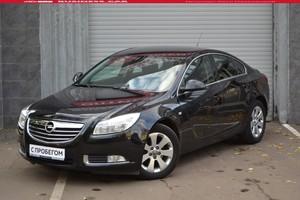 Авто Opel Insignia, 2013 года выпуска, цена 799 000 руб., Москва