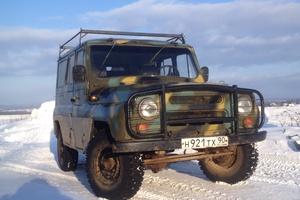 Автомобиль УАЗ 3151, хорошее состояние, 2010 года выпуска, цена 85 000 руб., Московская область