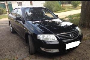 Подержанный автомобиль Nissan Almera Classic, отличное состояние, 2008 года выпуска, цена 320 000 руб., Сургут