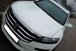 Автомобиль Honda Crosstour, отличное состояние, 2012 года выпуска, цена 1 300 000 руб., Керчь