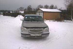 Подержанный автомобиль ГАЗ 31105 Волга, хорошее состояние, 2005 года выпуска, цена 105 000 руб., Верея