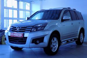 Авто Great Wall H3, 2012 года выпуска, цена 545 000 руб., Москва