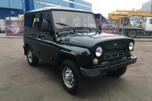Авто УАЗ Hunter, 2014 года выпуска, цена 500 000 руб., Москва
