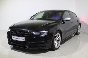 Авто Audi S5, 2012 года выпуска, цена 1 750 000 руб., Москва