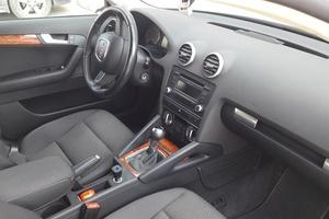 Подержанный автомобиль Audi A3, отличное состояние, 2012 года выпуска, цена 710 000 руб., Челябинск