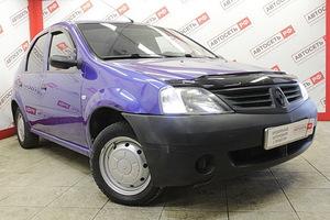 Подержанный автомобиль Renault Logan, , 2006 года выпуска, цена 170 420 руб., Казань