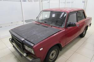 Авто ВАЗ (Lada) 2107, 1997 года выпуска, цена 49 900 руб., Москва
