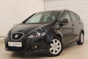 Авто SEAT Altea, 2007 года выпуска, цена 399 990 руб., Нижний Новгород