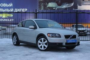 Авто Volvo C30, 2009 года выпуска, цена 449 000 руб., Челябинск